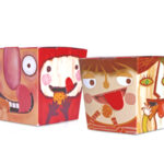 Snack Packaging Boxes