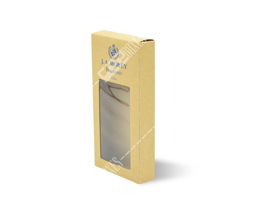 Custom Chocolate Boxes