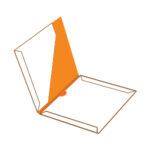 Disc Folder Boxes