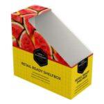 Custom Display Packaging Boxes