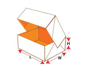 Regular Six Corner Box