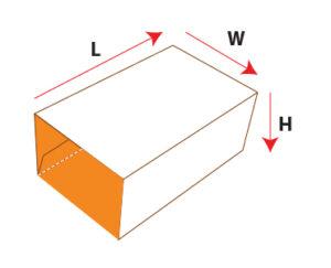 Sleeve Packaging Box