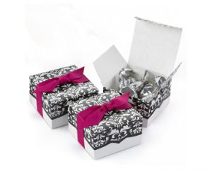 Custom Favour Boxes