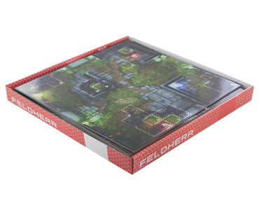 Game Boxes