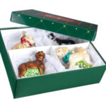 Custom Ornament Boxes