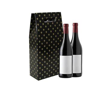 Custom Wine Bottle Boxes