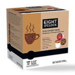 Coffee Product Display Boxes