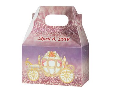 happy birthday surprise gift box