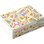 Birthday Gift Packaging Boxes