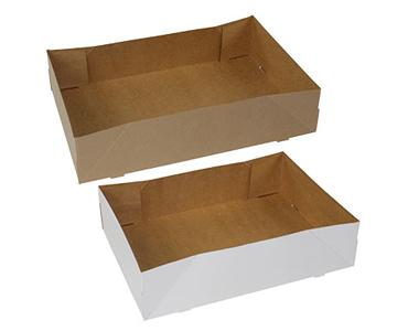Custom Donut Tray Boxes