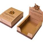 Custom Kraft Display Boxes
