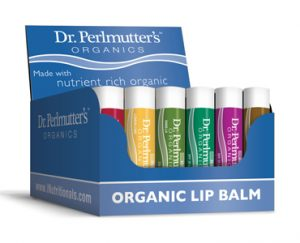 Custom Lip Balm Display Boxes