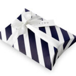 Custom Wedding Gift Pillow Boxes