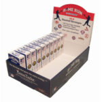 Health Counter Display Boxes