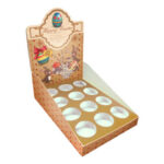 Custom Personal Care Counter Display Boxes