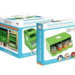 Custom Toy Boxes