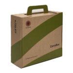 Custom Suitcase Boxes
