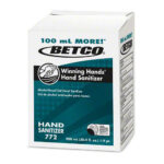 Sanitizer Packaging Boxes