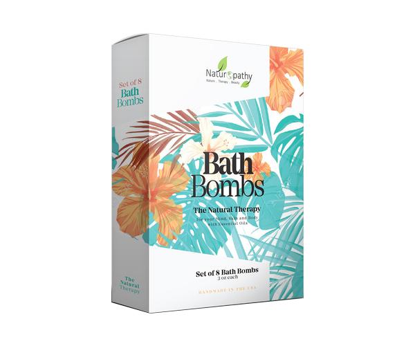 Bath-boom-Boxes