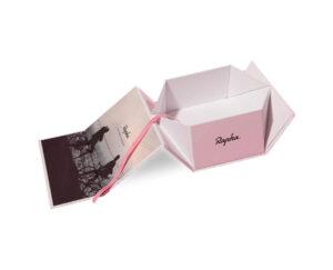 Foldable Boxes