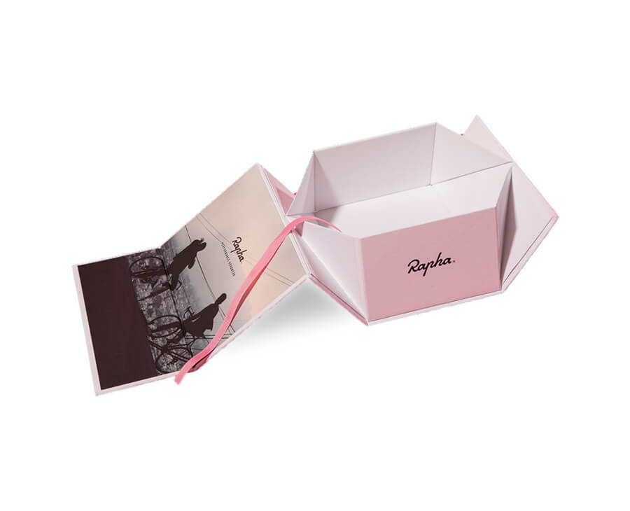 Custom Collapsible/Foldable Boxes