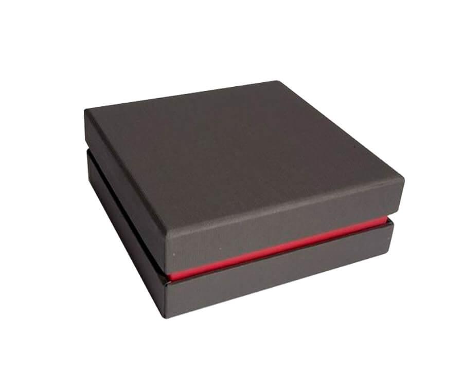 Custom Shoulder/Neck Boxes