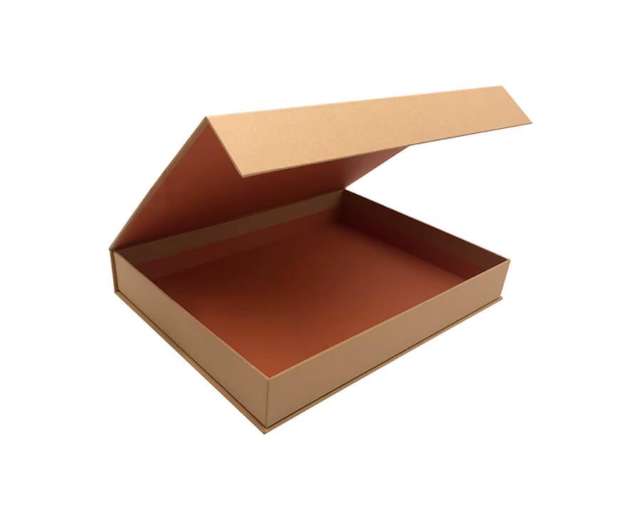 Custom One Piece Rigid Boxes
