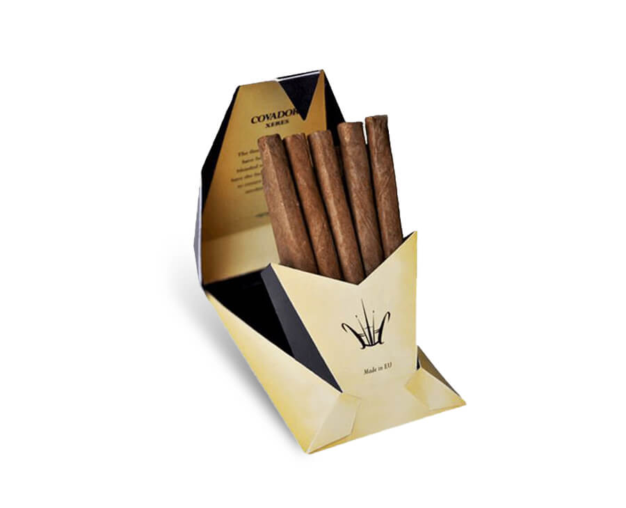 Custom Cigar Boxes
