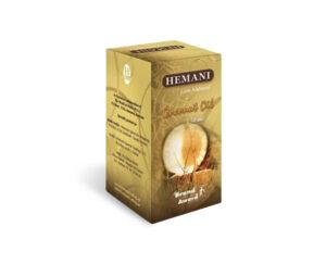 Custom Coconut Oil Boxes